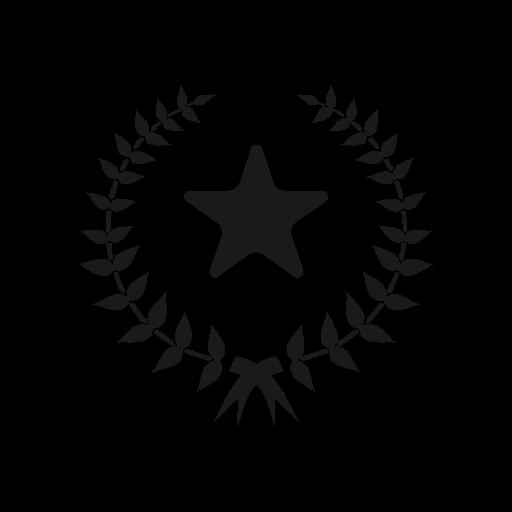 Laurel and Star Award